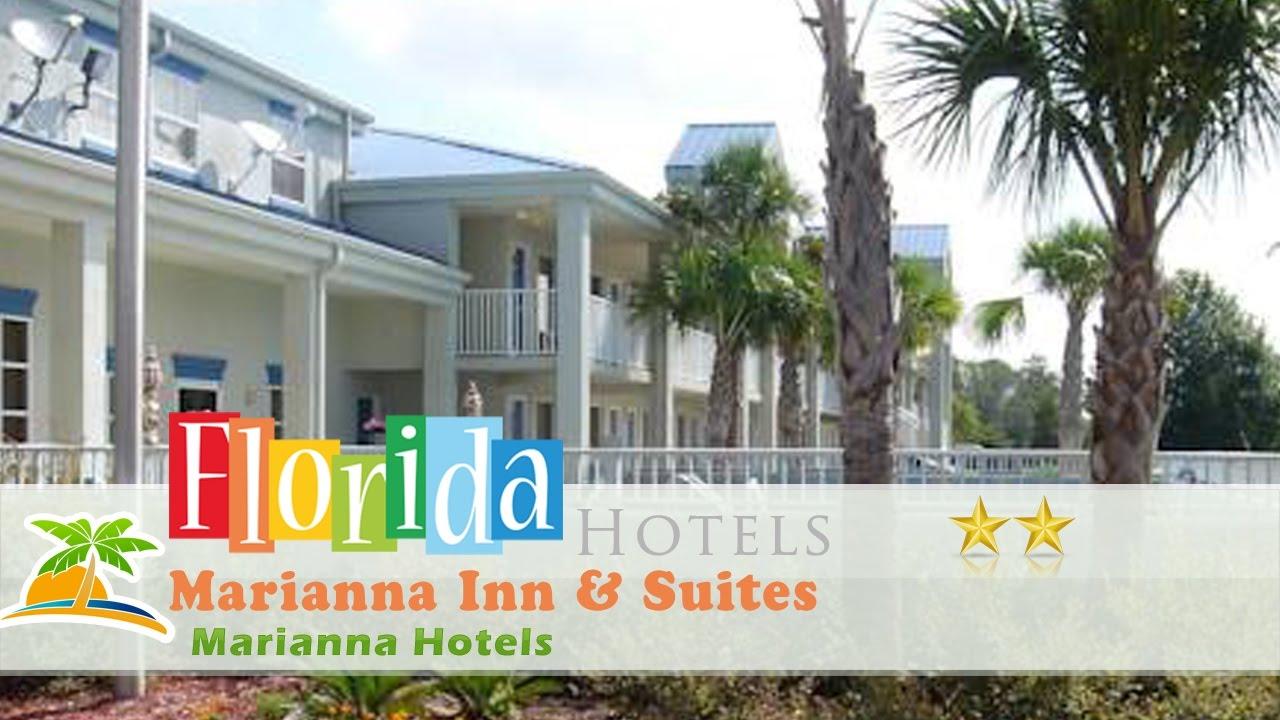 Marianna Inn Suites Hotels Florida