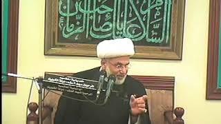 الشيخ زهير الدرورة - أبو طالب أقام عقيقة النبي محمد صلى الله عليه وآله وسلم