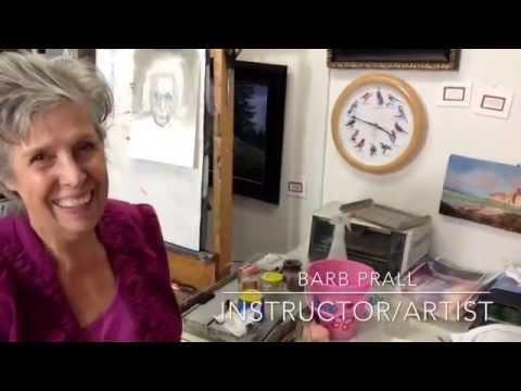 Www.barbprall.com, Marion, IA, Cedar Rapids, Iowa Linn County Areas, Art Classes!