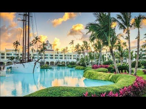 IBEROSTAR Grand Bavaro All Inclusive Resort In Punta Cana