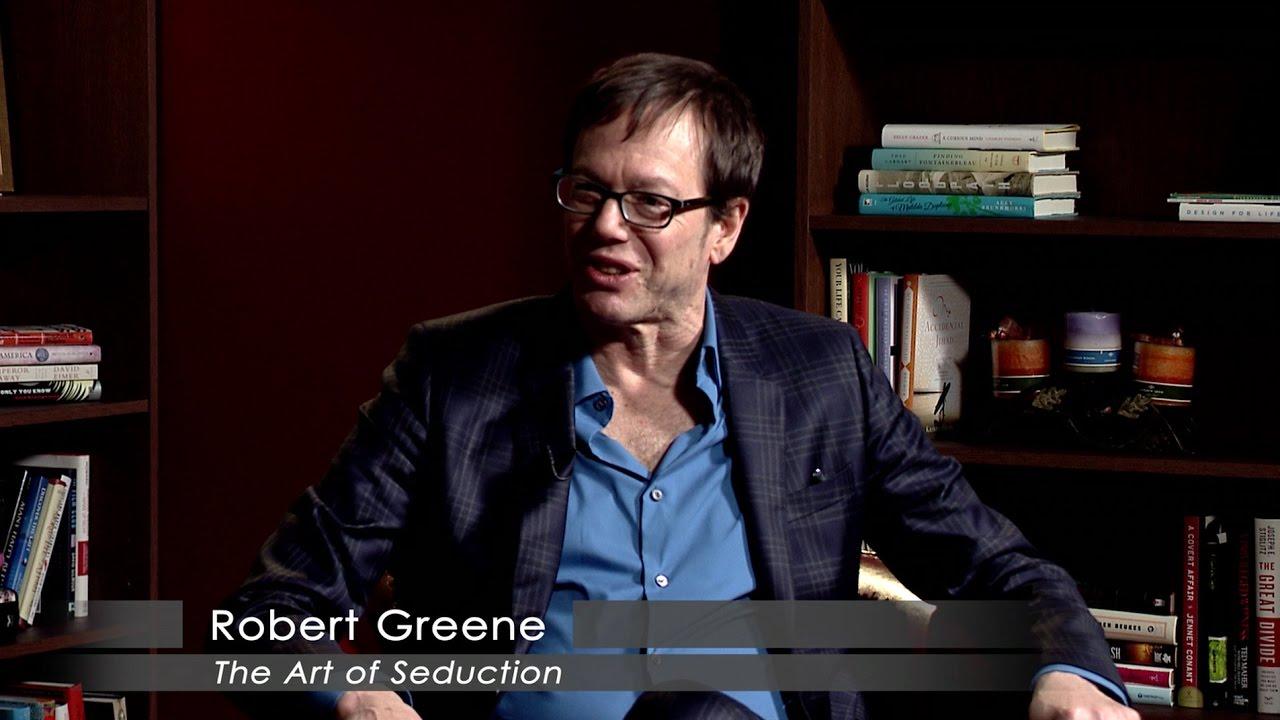 The Art Of Seduction Ebook