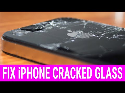 repair iphone glass how to fix iphone 4s 4 back glass how to take 12859