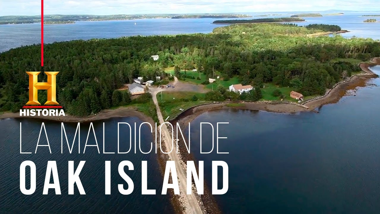 Oak Island Se Youtube