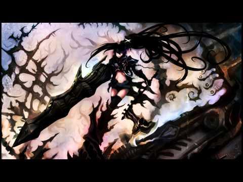 Nightcore Goodbye Agony (Black Veil Brides)