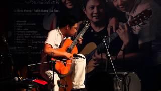 Bài ca hi vọng - Văn Ký - arr Hải Thoại - Tuấn Khang