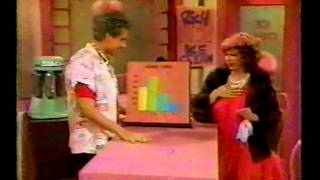 Square One Television: Calorie Counting thumbnail