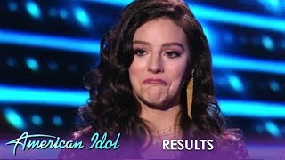 Evelyn Cormier: Sings For Her Life After Awkward Ryan Seacrest Moment   American Idol 2019