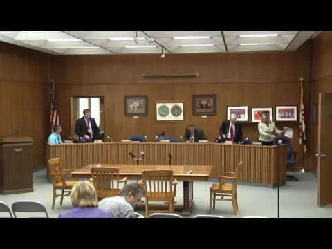 BOE Business Meeting Sept. 5, 2013 (Part 1 of 2)
