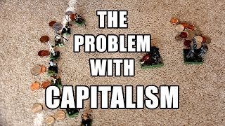 The Problem With Capitalism and the Minimum Wage Debate
