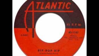 PRETTY BOY (aka DON COVAY) with THE UPSETTERS - BIP BOP BIP [Atlantic 11479] 1957