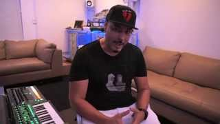 AIRA Artist Interview - Roger Sanchez on SYSTEM-1