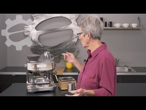 Breville Barista Pro Tips and Tricks