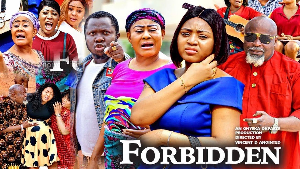 Download FORBIDDEN SEASON 6- {NEW HIT MOVIE} - REGINA DENIALS|2020 Latest Nigerian Nollywood Movie