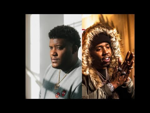 Derez Deshon & YFN Lucci - Don't Know The Half ft. Kenny Man