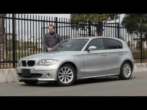 [Smile JV] BMW 1 Series, 2005, 62000 Km