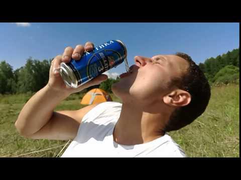 Лучшая реклама пива Балтики!