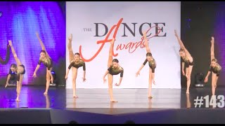 Club Dance Studio - After Hours (Competition Version) (The Dance Awards Las Vegas)