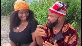 OGA LANDLORD DANCE COMPETITION (Nedu Wazobia FM - Alhaji Musa)