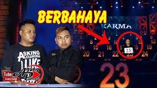 Video KARMA EPS TERBARU partisipan pemerkosa ayam Parody download MP3, 3GP, MP4, WEBM, AVI, FLV Mei 2018