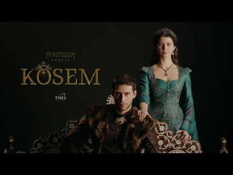 Посмотреть сериал империя кесем или кесем султан на русском языке