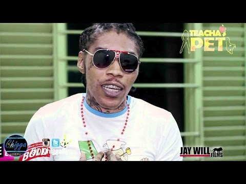 Vybz Kartel - Bowlegs ●New Game Riddim● Dancehall 2016