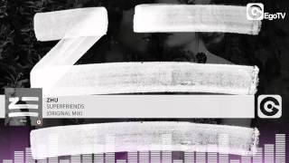 ZHU - Superfriends