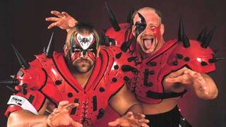 WWF - Legion of Doom Theme Song Cover