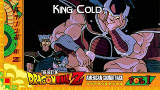 7. King Cold - [Faulconer Productions]
