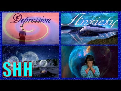 2 Hours Sleep Hypnosis for Depression Anxiety Self Confidence & Emotional Healing Self Healing Help