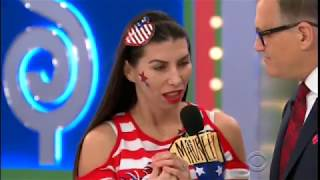 The Price is Right:  July 4, 2018  (July 4th Special!!!)