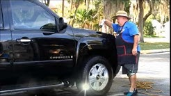 B&W Mobile Auto Detailing - 2 Minute Complete Detail