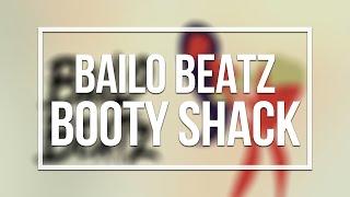 Bailo Beatz - Booty Shack [Plenum Records]