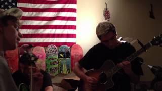Magnolia- Untitled (Acoustic)
