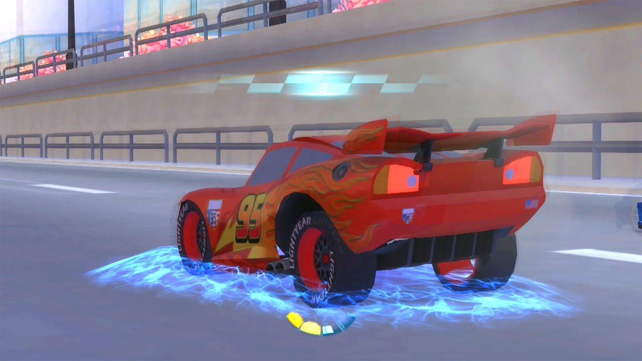cars 4 full movie in english