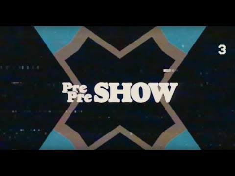 Pre-Pre Show with Devolver Digital Conference Twitch E3 2017