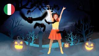 Lucilla - Halloween è Già - Official Video