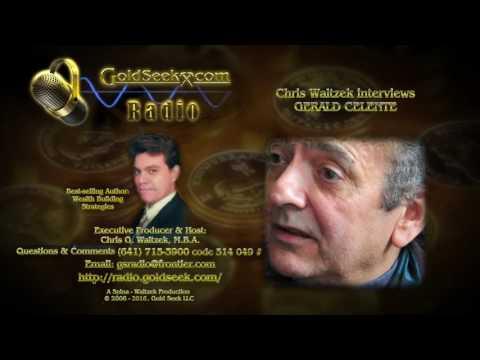 GSR interviews GERALD CELENTE -  Jan 6, 2017 Nugget