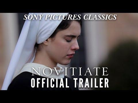 Novitiate   Official Trailer HD (2017)