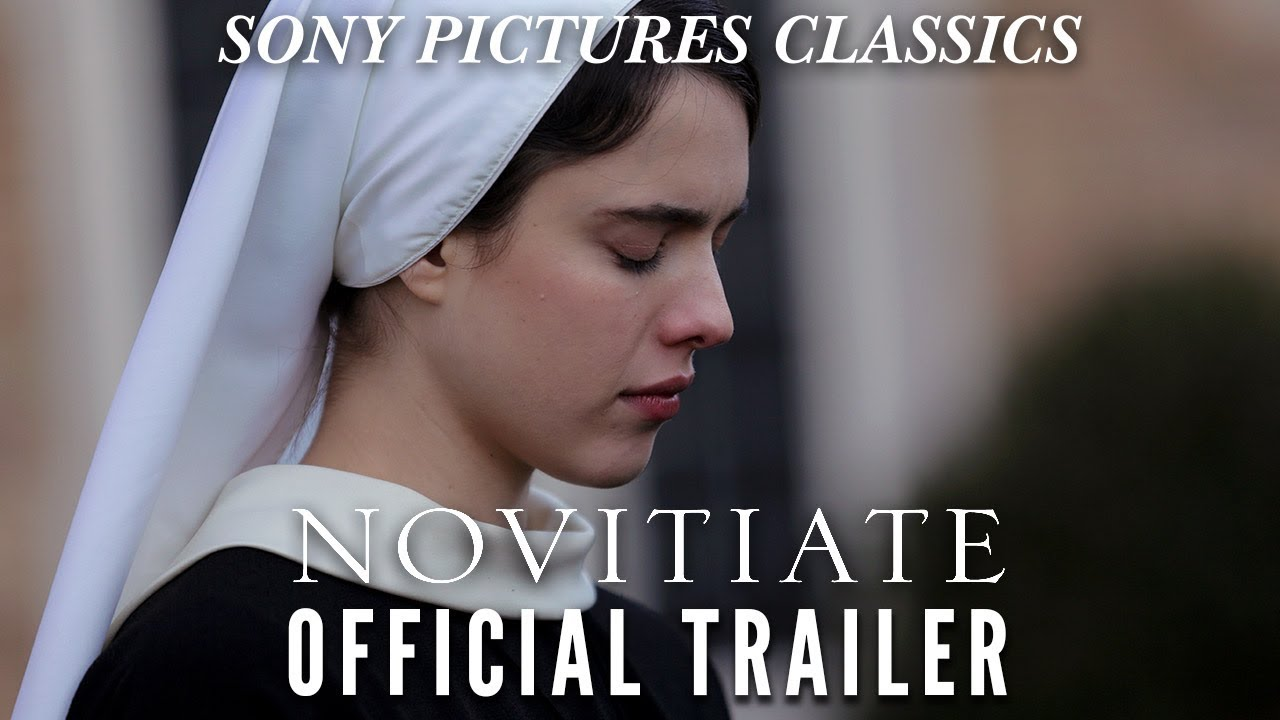 Novitiate | Official Trailer HD (2017)