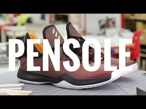 adidas harden pensole