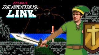 Avenging My Youth #2 - Zelda II