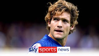 Marcos Alonso to stop taking the knee after claiming the anti-racism gesture is 'losing strength'