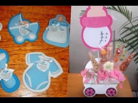 Adornos Para Baby Shower De Varon.Ideas De Distintivos Y Adornos Para Baby Shower De Nino