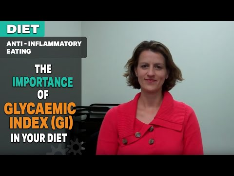 The importance of Glycaemic index (GI) in your diet