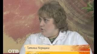 Советы доктора: организуем питание во время беременности (15.07.15)