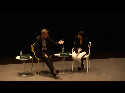 [Superhumanity] on Plasticity with Catherine Malabou