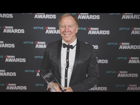 Meet Australia's Business of the Year