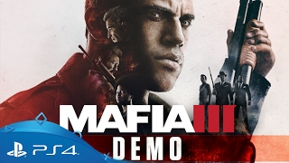 Mafia III | Demo Trailer | PS4