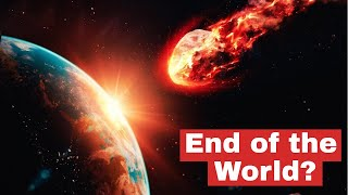 Will This Asteroid End The World On 29 April 2020? | Nasa