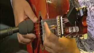 Juan Carmona : Sinfonia Flamenca
